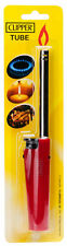 Clipper Tube Long Refillable Lighter For Oven BBQ Cookers Candles Fires