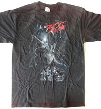 300 RISE OF AN EMPIRE - TShirt  M - PROMO - Just the ticket for a movie/DVD fan!