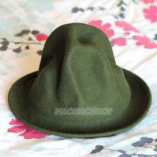 GOBI Hat Grammy Mountain hat Vivienne Westwood Wool HAT green FREE shipping