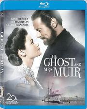 Ghost and Mrs. Muir (2013, REGION A Blu-ray New) BLU-RAY