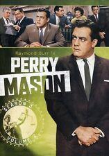 Perry Mason: Season 3, Vol. 2 [4 Discs] DVD Region 1