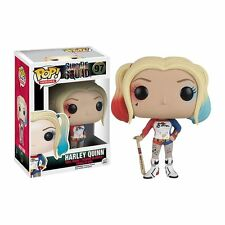Funko POP Vinyl Batman Movies Suicide Squad Harley Quinn 97 Figure Figurine