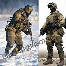 "Gorka 3 ""BARS"" original russian army military camo suit for special forces hobby"
