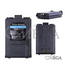 High Capacity 2100MAh Li-ion Battery BL-5L for baofeng TYT two way radio UV-5R
