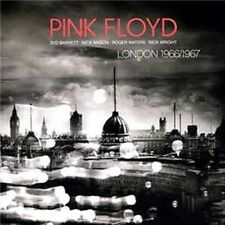 Pink Floyd London 1966 - 1967 vinyl LP NEW sealed