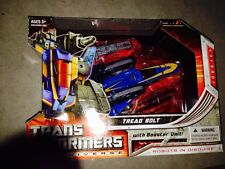 TRANSFORMERS Universe Classics voyager TREAD BOLT Treadbolt New G1