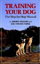 Training Your Dog: The Step-by-Step Manual (Howell reference books)