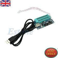 Automatic Programming Develop Microcontroller K150 ICSP Cable Programmer USB PIC
