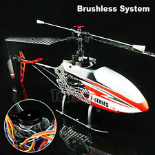 RC Helikopter MJX F645 Brushless 4 Kanal Hubschrauber 2,4 GHz