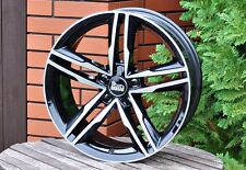 19 Zoll MAM A1 Alu Felgen für Audi A4 A5 S5 S4 A7 A8 Q5 S-Line RS VW Scirocco R