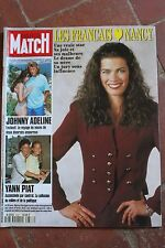 paris match 2337 du 10 mars 1994 hallyday nancy kerrigan piat spielberg cruise