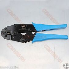 Pin Crimping Tool LS-03C For Insulated Cable Links+butt Connectors
