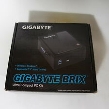 Gigabyte BRIX GB-BACE-3000 (rev. 1.0) Barbone