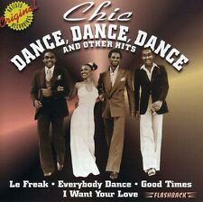 Chic - Dance Dance Dance & Other Hits [New CD]