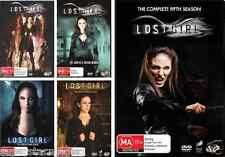 Lost Girl - COMPLETE COLLECTION Season 1 - 5 : NEW DVD