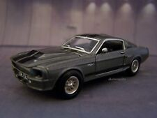 1967 Ford Mustang Shelby GT500 limited edition 1/64 diecast collectible model