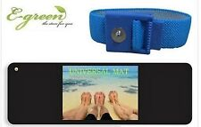 **SALE Grounding Mat with Wrist band The BEST PRICE &  BEST VALUE  NOW   50% OFF