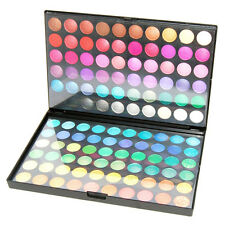 120 colori Eyeshadow Eye Shadow Palette Makeup KIT SET MAKE UP PROFESSIONAL BOX