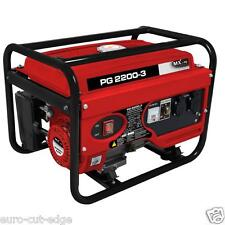 PG 2200 W Petrol Inverter Generator * 4 Stroke * 15 L Tank * Matrix Germany *