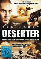 Deserter (2012) - Dvd - Tom Hardy