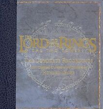 The Lord Of The Rings The Two Towers: The Complete Recordings by Howard Shore...
