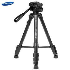 Universal Portable Camera Camcorder Tripod Stand for DSLR Sony Canon Nikon W0Z6