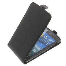 Etui pour le liquide d'Acer E700 Flip-Style étui pour téléphone portable
