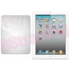 4 x ANTI GLARE MATTE LCD SCREEN PROTECTOR FOR iPad 2 New iPad 3 Retina Display