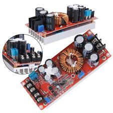 1200W DC-DC Boost Converter Power Supply 8-60V 12V Step up to 12-83V 24V 48V 20A