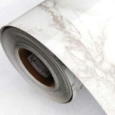 Brown Marble Contact Paper Wallpaper Self Adhesive Peel Stick Wall Covering
