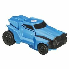 Hasbro one-step steeljaw guerriers transformers robots in disguise 1-step changer