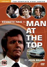 DVD:MAN AT THE TOP - NEW Region 2 UK 45