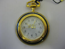 Antique Vintage Retro Style Quartz Pocket Watch Mens - Pendant Without Chain