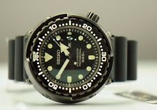 SEIKO PROSPEX SBBN035 MARINE MASTER 300M PROFESSIONAL DIVERS 47MM QUARTZ WATCH