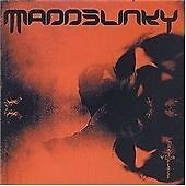 Maddslinky - Make Your Peace CD - CD NEW