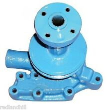 FORD COMPACT TRACTOR 1500 1700 1900 WATER PUMP