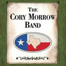 Cory Morrow Band - Cory Morrow (2003, CD NIEUW)
