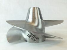 Skat-Trak 12/17 Sea-Doo 140MM SlimLine Stainless Steel Impeller