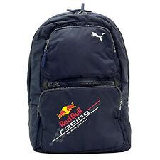 Puma RBR Backpack *RED BULL RACING* Rucksack Blau Tasche  Formel 1 NEU