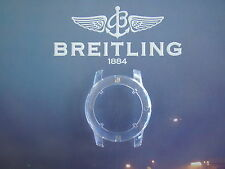 BREITLING FACTORY SALES JEWELER CLEAR WATCH PLASTIC BEZEL PROTECTOR #84 COLT 44