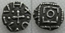 Nice Collectable Anglo Saxon, silver well struck Series D .. Variety coin,  VF +