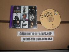 CD Pop Prince TAFKAP - Very Best Of .. (17 Songs) WARNER BROS