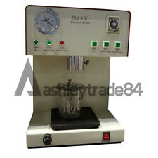 Dental Vacuum Mixer Machine Dental lab equipment for mixing vibrating