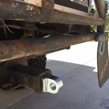 D-Ring Receiver for Towing class III hitch
