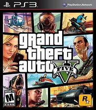 GTA V 5 Ps3 Digitale Italiano Originale