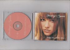 """CD von Britney Spears """"…baby one more time"""""""