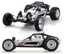 Kyosho 1:7 GP 2WD *ROLLER* Scorpion XXL VE Brushless, weiss - Neuware