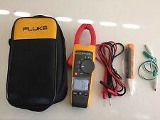 NEW / OTHERFLUKE 374 TRUE RMS AC/DC, CLAMP METER AND MORE, GREAT! SN:28880489WS