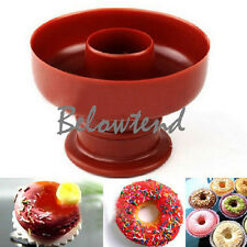 Brand New Doughnut Cake Desserts Decorating Maker Mold Cutter Tool Gadget Mould