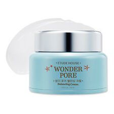 [ETUDE HOUSE] Wonder Pore Balancing Cream 50ml / Sebum control / Oily skin